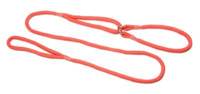 Braided rope show lead (8mm x 1.5m)