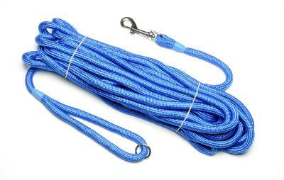 Braided rope tracking line (6mm x 10.5m)