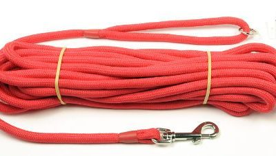 Braided rope tracking line (8mm x 10.5m)