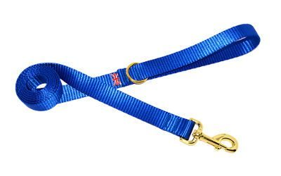 25mm alpine flat clip lead (1.2m)