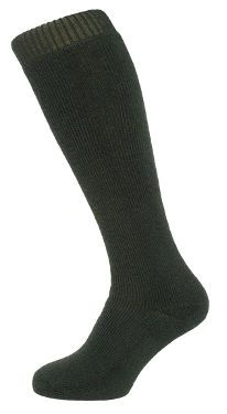 Adventure Long Sock (Green) (H415)