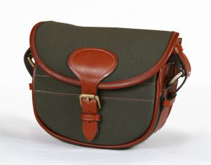 Canvas Leather Cartridge Bag (CL-CB-50)