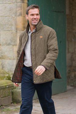 Carlton Jacket
