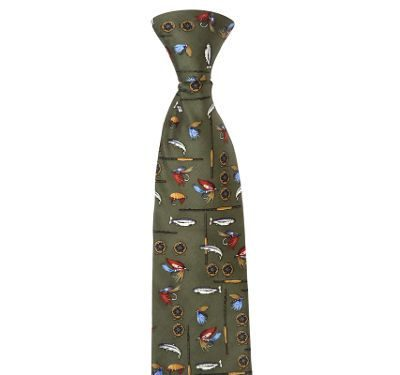 Country Tie (Angling)