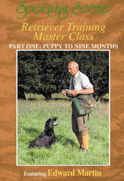 Retriever Training Master Class Part 1