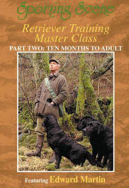 Retriever Training Master Class Part 2