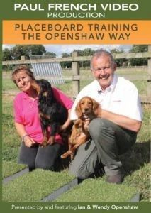 Place Board Training The Openshaw Way