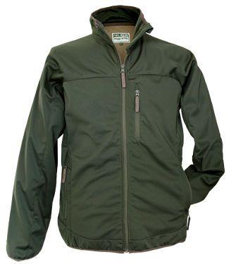 Field Pro Soft Shell Jacket