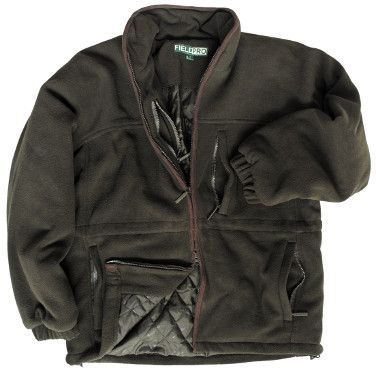 Ghillie Jacket (Field Green)