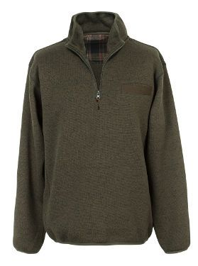 Hawick Prestige Knitted Pullover