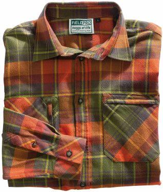 Luxury Hunting Shirt
