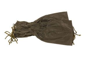 Heavy Weight Waxed Cotton Gaiters