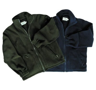 Bute Fleece Jackets