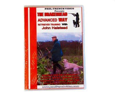 The Drakeshead Advanced Way Retriever Training With John Halstead