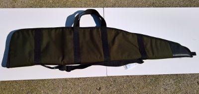 48 Inch Polyester Rifle Slip 12mm Sponge Lined