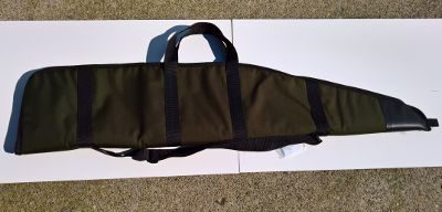 55 Inch Rifle Slip 12mm Sponge Lined Scope
