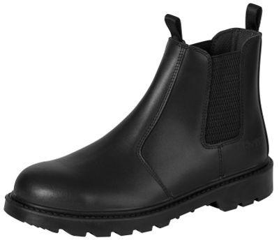 Classic D2 Dealer Boots