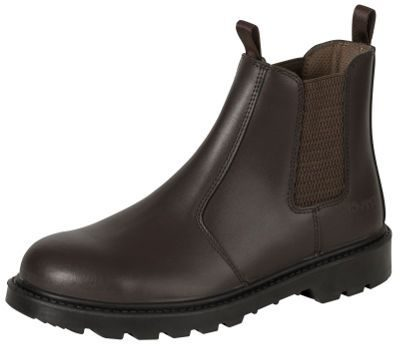 Classic D3 Dealer Boots