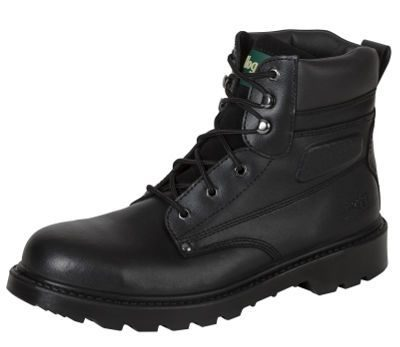 Classic L4 Lace Up Boots