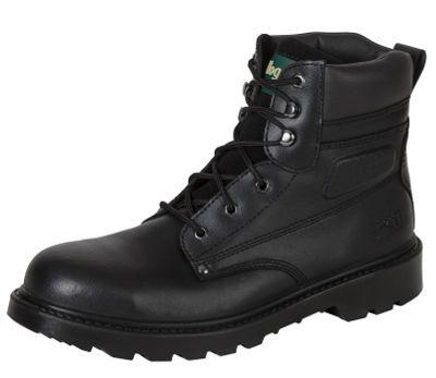 Classic L4 Lace Up Boots