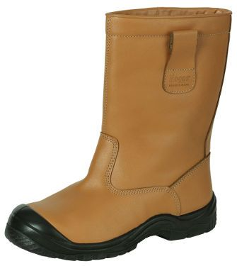 Classic R1 Rigger Boots