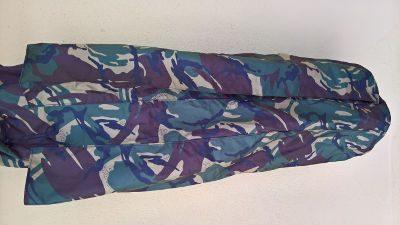 Camouflage Decoy Bag