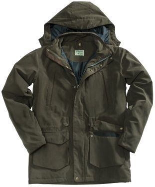 Glenmore Waterproof Jacket Light Weight