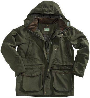 Kincraig Waterproof Field Jacket