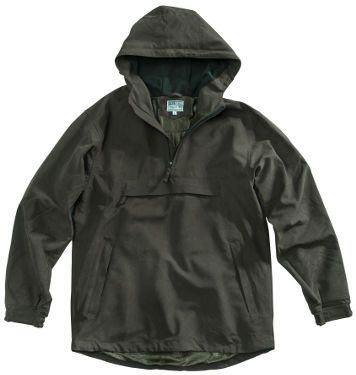 Struther Waterproof Smock Field Jacket