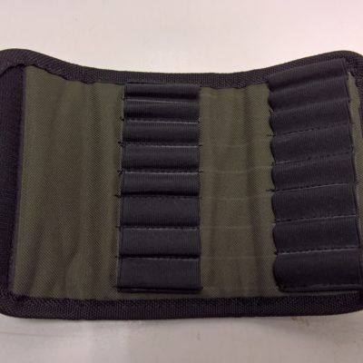 Polyester Bullet Pouch