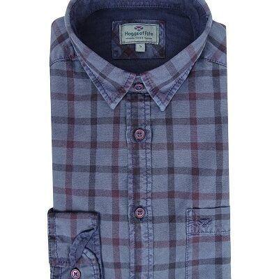 Braemar Check Shirt