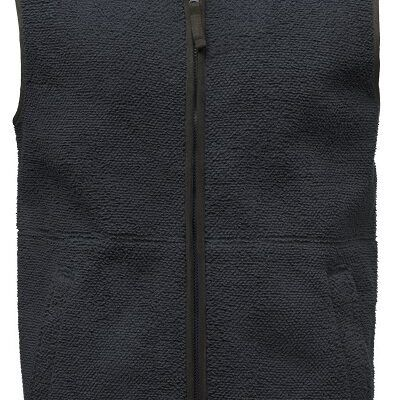 Cambridge Tufted Fleece Jacket