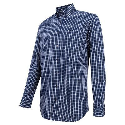 Comrie Check Shirt