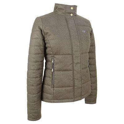 Elgin Ladies Quilted Jacket