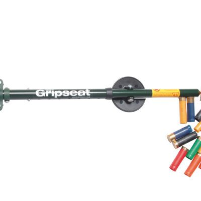 Gripseat Cartridge Collector & Seat