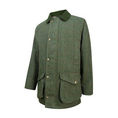Helmsdale Tweed Jacket