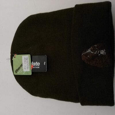 Knit Beanie Thinsulate Hats with choice of Embriodery